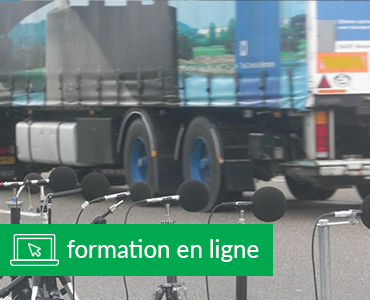 Bruit routier